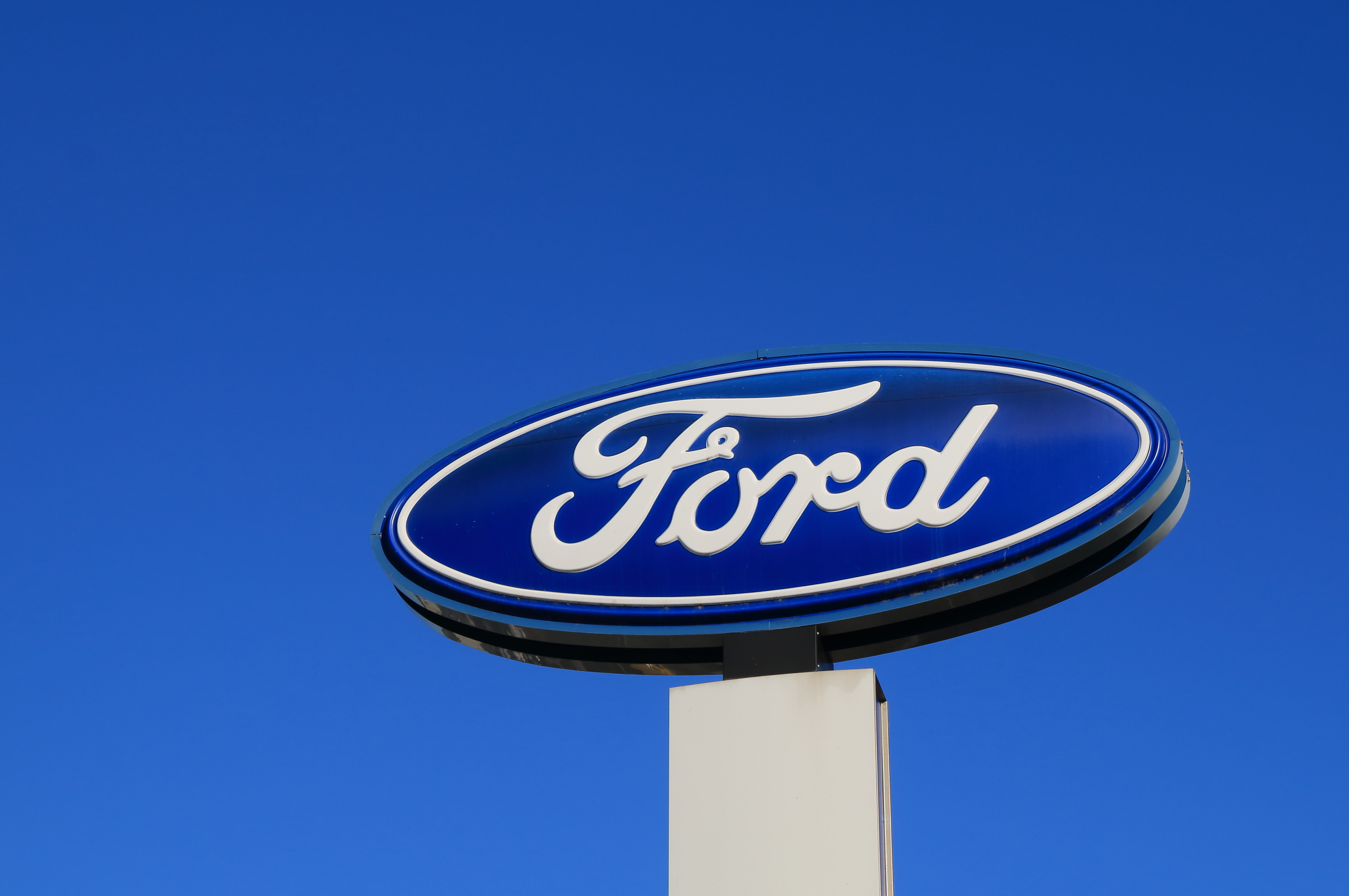 Article image for More jobs at Ford set to go