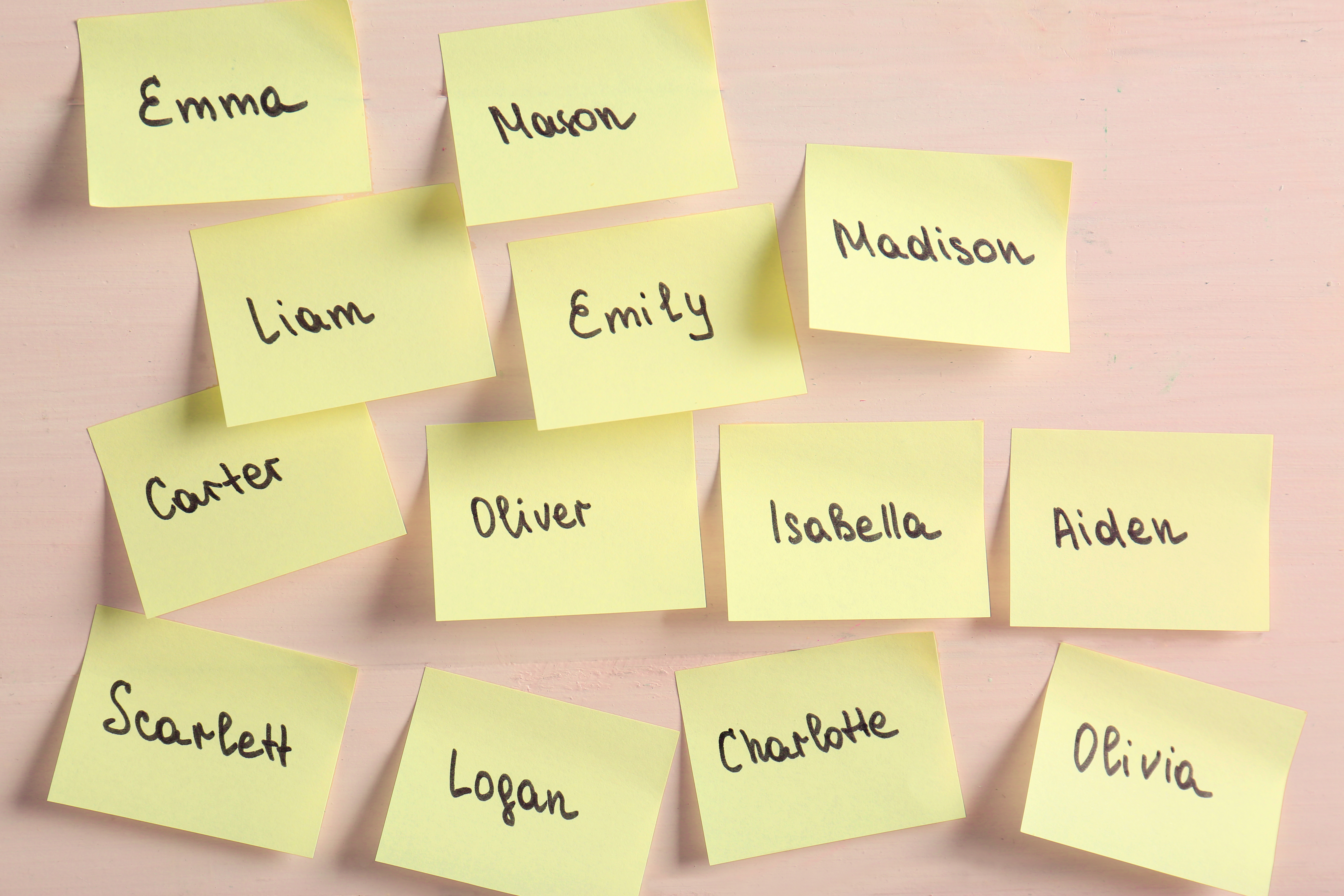 Article image for Victoria's most popular baby names of 2018 revealed