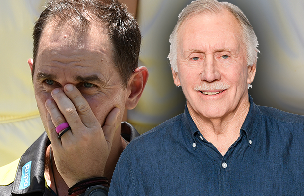 """Article image for """"Be careful"""": Ian Chappell's Ashes warning ahead of Sri Lanka series"""