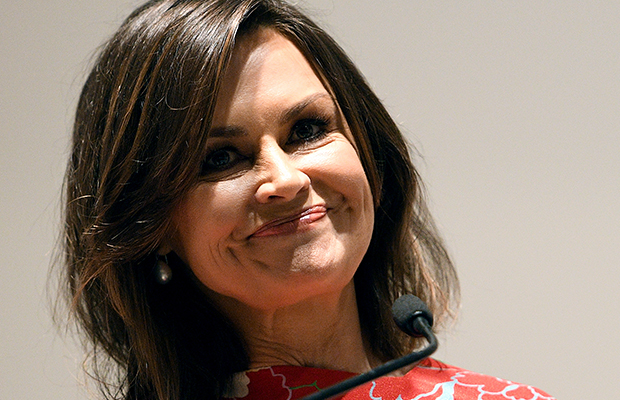 Article image for Herald Sun reporter responds to jab from former Today show host Lisa Wilkinson
