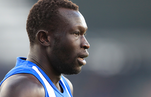 Article image for Majak Daw releases statement