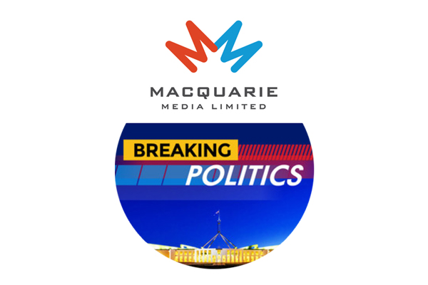 Article image for Breaking Politics: Events shaping the week in federal politics
