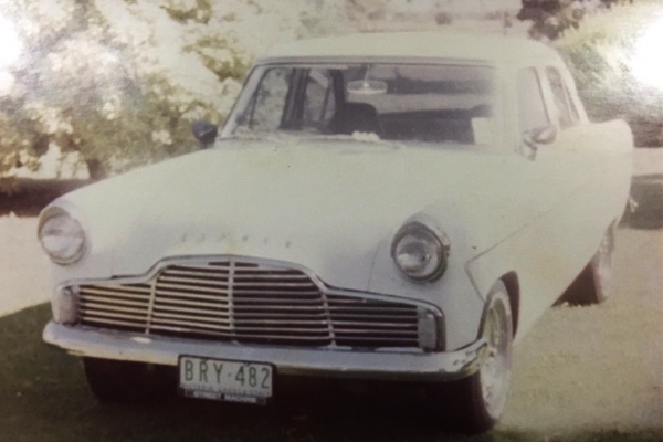Article image for Rod's search for his 1961 Mark II Ford Zephyr