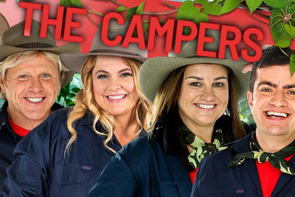"""Article image for New series of 'I'm a Celebrity, get me out of here' being done """"on the cheap"""""""