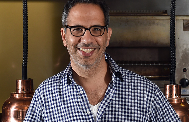 Article image for 'It's the food of the gods': Chef Yotam Ottolenghi on his favourite ingredient, and meat