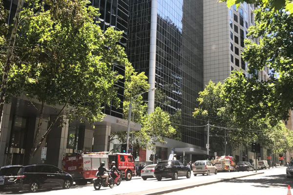 Article image for More than 20 foreign embassies in Melbourne and Canberra targeted with suspicious packages