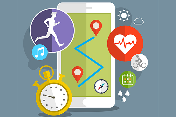 Article image for The health apps that actually work (there's two clear winners)