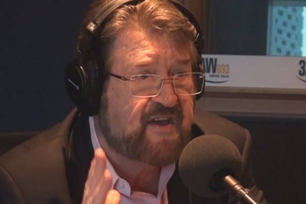 Article image for Derryn Hinch and criminal defence lawyer clash over merit of public paedophile register