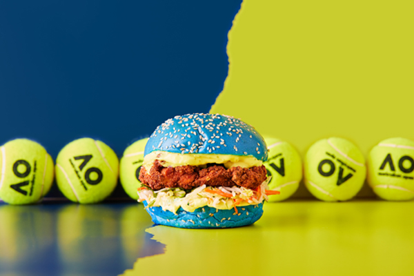Article image for Wendy Hargreaves: What to eat at the Australian Open