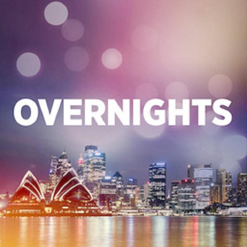Australia Overnight with Michael Pachi Sunday 24th November