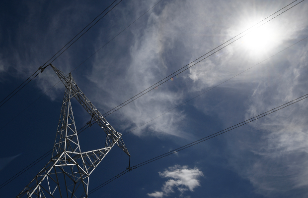 Article image for Thousands of homes without power for Victoria's scorcher