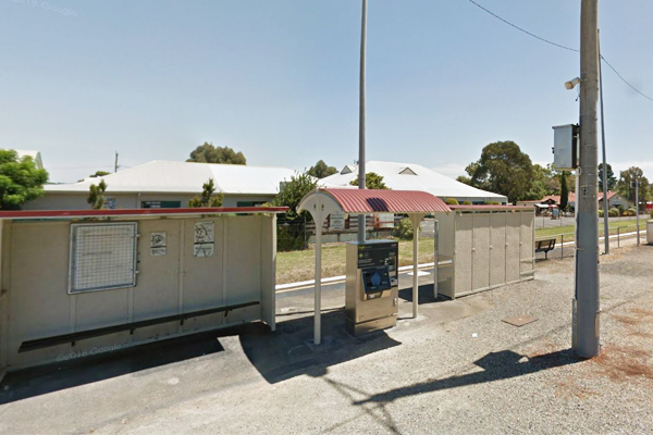 Train driver injured after rocks thrown at moving freight train in Tyabb