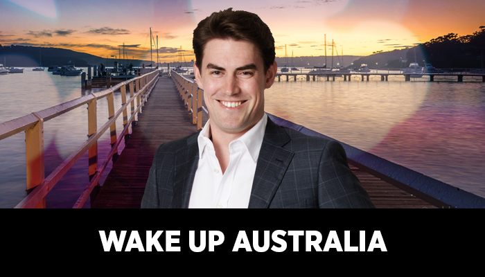 Wake Up Australia – 11/01/2019