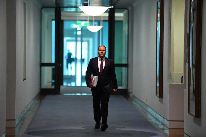 Article image for Treasurer says banks 'have got the message' following damning Royal Commission