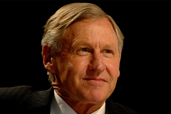 Former Westpac CEO's influential career