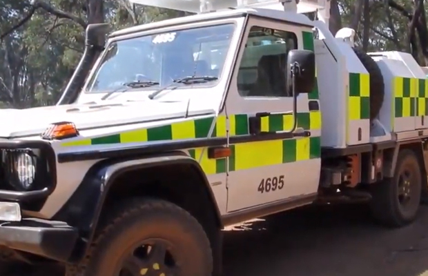 Chainsaws stolen from Fire Management vehicles