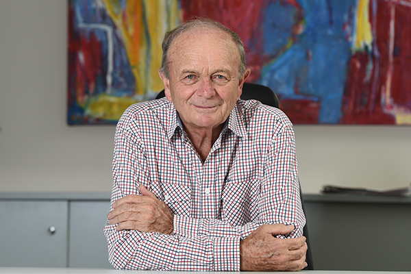 Harvey Norman's decision to stay open proved a winner