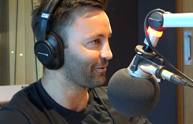 Article image for Jimmy Bartel responds to latest twist in AFL drugs policy debate