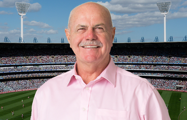 Article image for Leigh Matthews and 'the problem' with AFLX