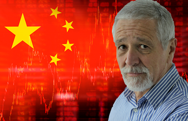 Article image for Neil Mitchell's China concerns, says it's time Australia stood up for itself