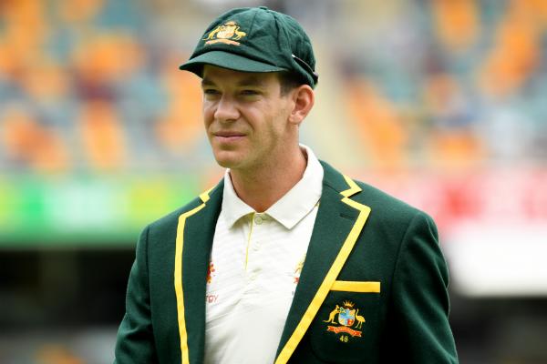 Article image for Ball tampering scandal the making of Australian skipper Tim Paine