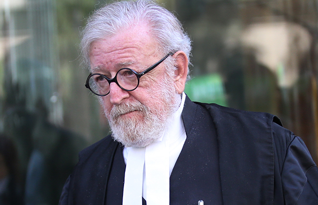 Article image for George Pell's lawyer issues apology for 'inappropriate' comment