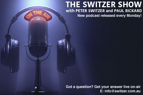 Article image for The Switzer Show