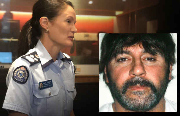 Article image for Corrections boss responds to alleged Mokbel attack amid prison 'power play' speculation