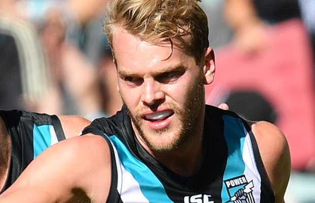 """Article image for """"He's got an issue"""": Jack Watts likely to face scrutiny from AFL, but not over the substance he snorted"""
