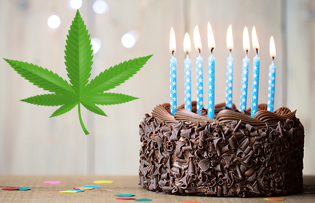 """Article image for """"Prankster"""" laces birthday cake with marijuana, leaving several people in hospital"""