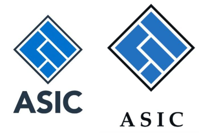 Article image for Tom Elliott can't believe how much ASIC spent on its new logo