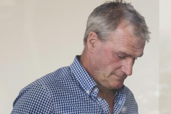 Darren Weir cops four-year ban from horse racing