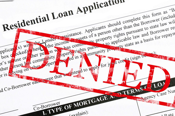 Article image for Uncertainty around royal commission findings sees first home loan applications rejected