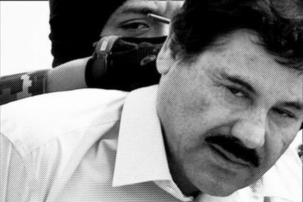 Article image for 'He probably thinks this isn't the end': El Chapo guilty verdict