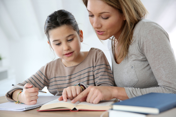 Article image for 'It shows incentives do work': Paying kids to do their homework