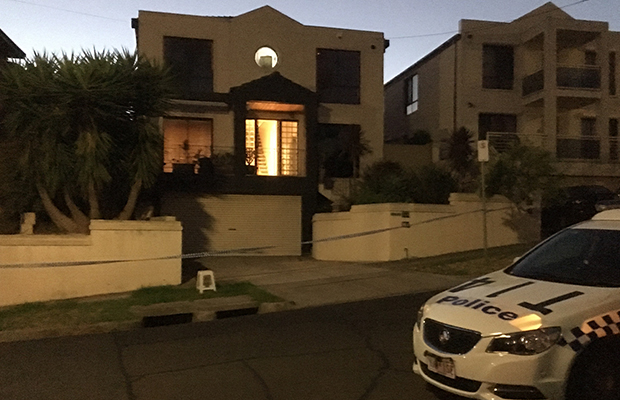 Article image for Terrifying Maribyrnong home invasion: Police hunt gang of six