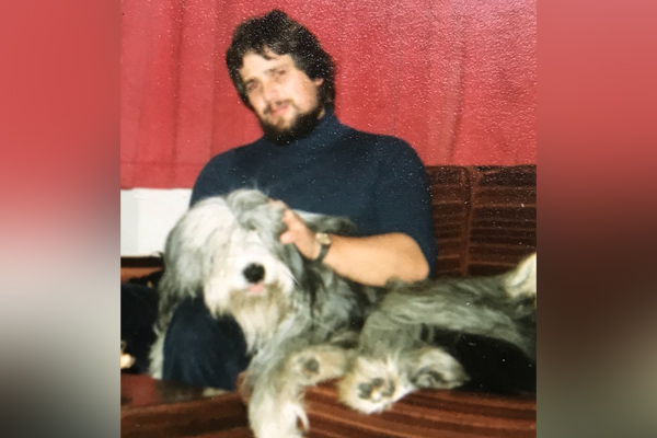 Article image for Producers of Aussie film Red Dog want photos of you and your beloved pooch