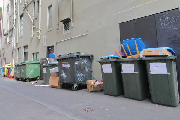 Article image for Victorian recycling to be sent to landfill as growing waste management crisis worsens