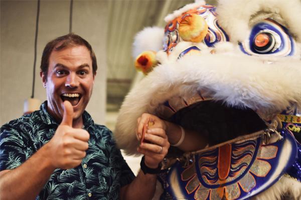 Article image for Scorcher reviews: Hu Tong Peking Duck and dumpling bar