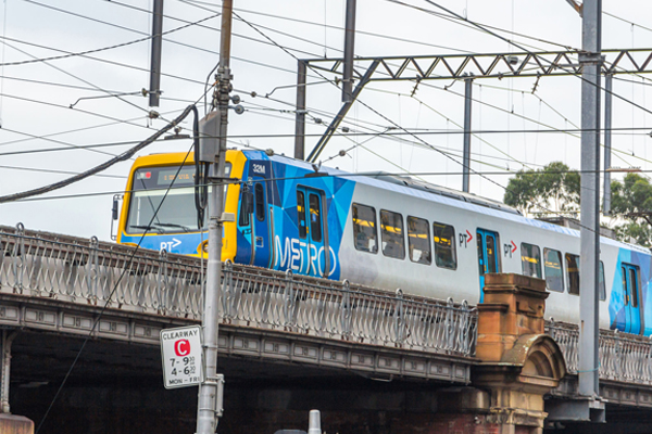 Article image for Half a kilometre of sky rail is coming to Toorak
