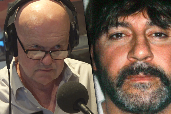 Article image for 'Tony, you've taken one too many hits to the head': Sly says 3838 won't impact Mokbel's conviction