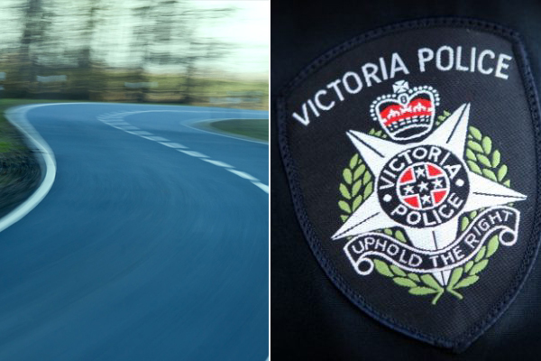 Article image for Solo Inverleigh police officer issues 4000 tickets in four years