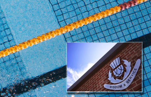 Article image for Drunk, 'very ill' students mar popular school's swimming carnival