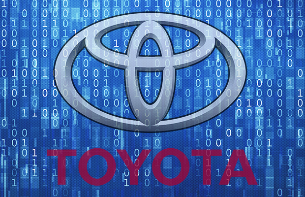 Article image for Rumour File: Car giant Toyota cyber attacked in Australia