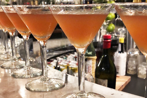 Article image for This Week in Food: Cocktail tours + a Sicilian Sunday Feast