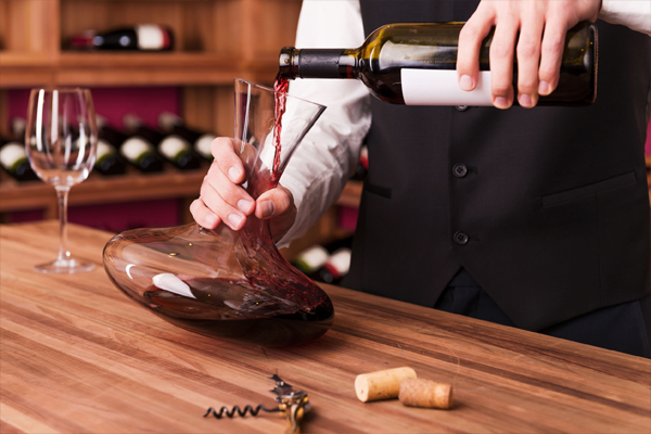 Article image for Rumour confirmed: You won't believe the corkage fee charged by an upscale Melbourne restaurant