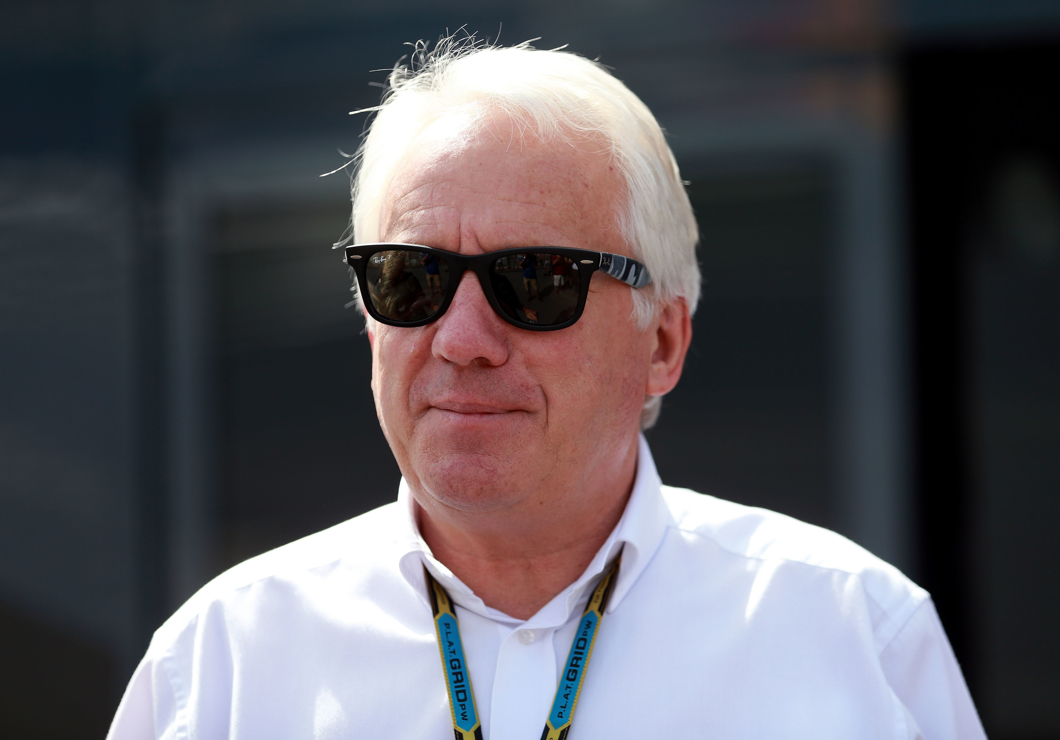 Article image for F1 race director Charlie Whiting has died on the eve of the Melbourne Grand Prix
