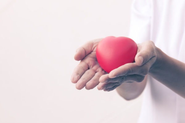 A successful lifestyle change after two heart attacks