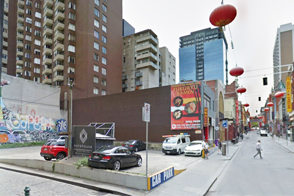 Chinatown eateries join forces to oppose plans for non-Asian restaurant at car park site