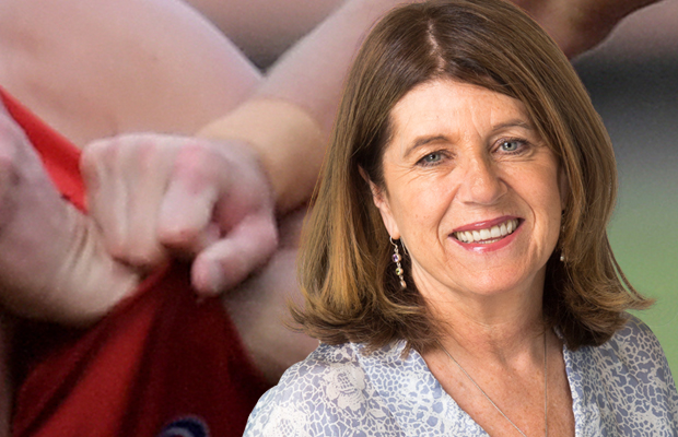 Article image for Caroline Wilson roasts the Match Review Officer over an 'appalling' Round 1